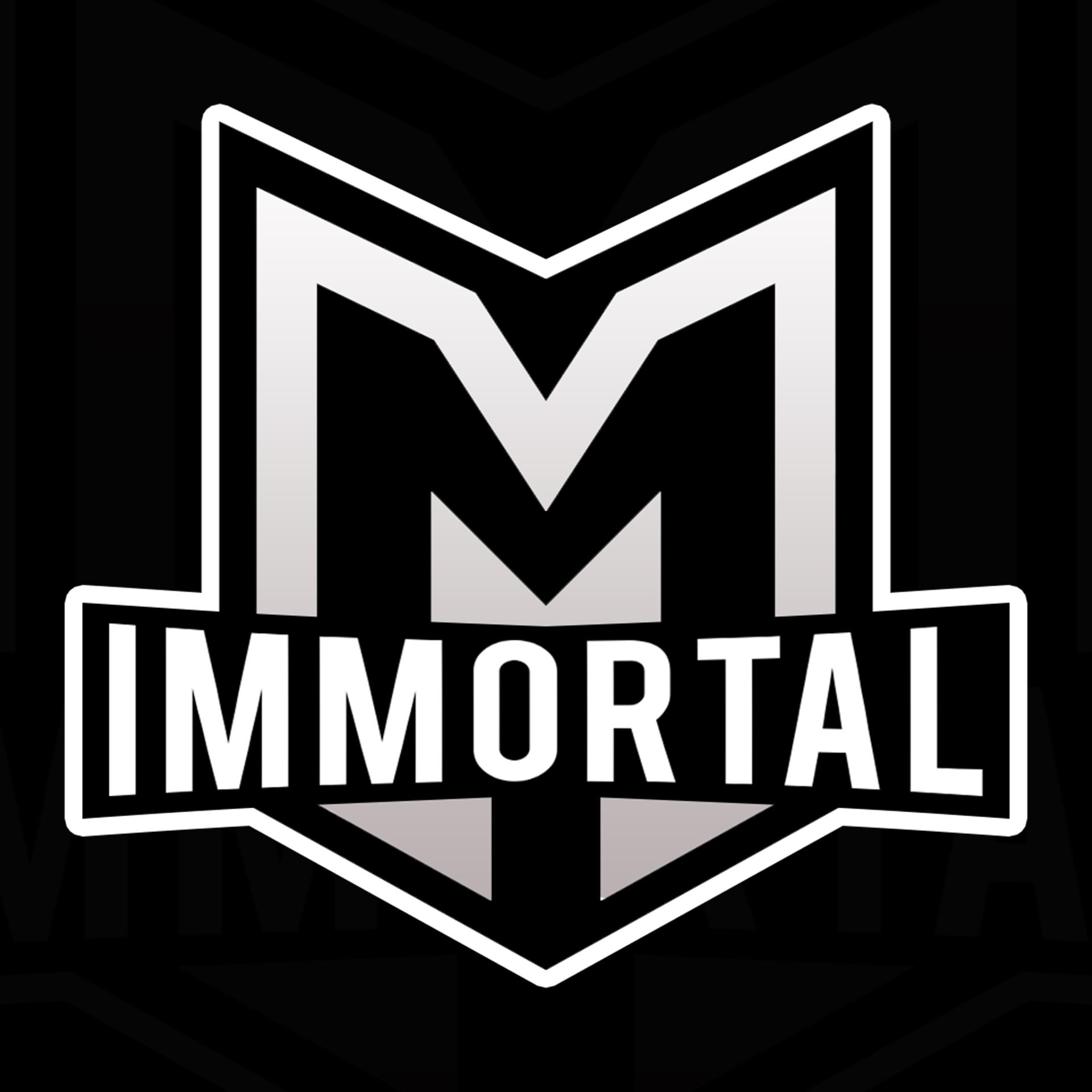 https://rivalesports.com/logos/1487629227-ImmortalEsportsLOGO.jpg логотип